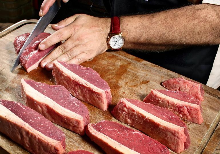 Churrasco no meio da Dieta HCG