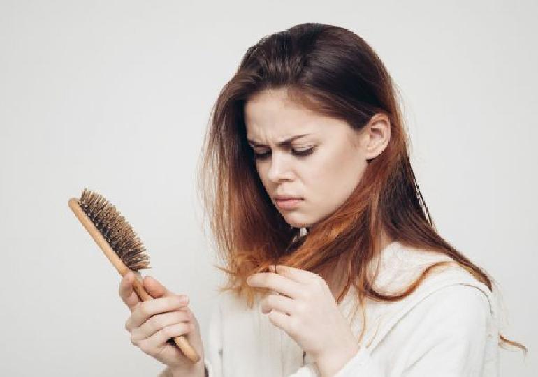 dieta hcg faz cair cabelo