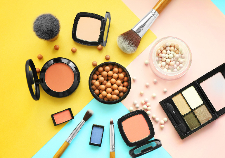cosméticos permitidos na dieta HCG