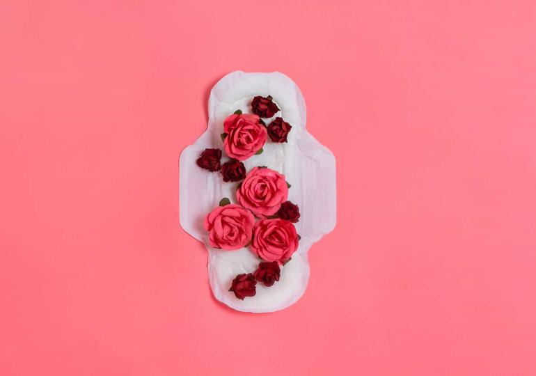 dieta hCG atrasa a menstruação