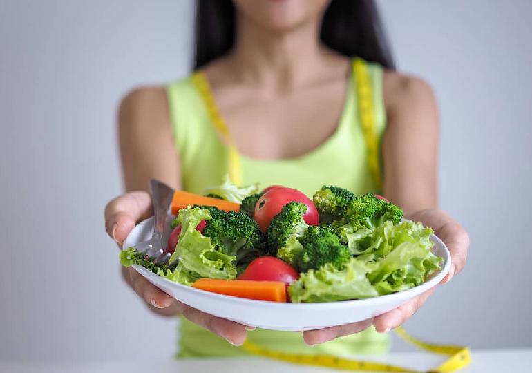 vantagens da dieta hCG
