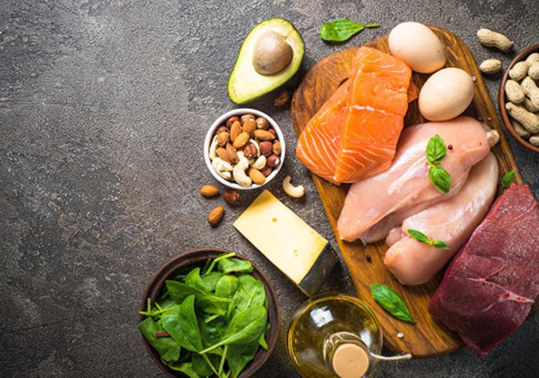 dieta low carb mitos e verdades