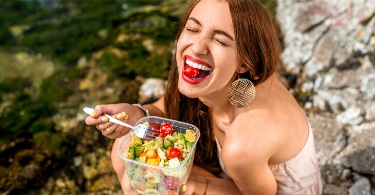 5 Dicas de Saúde Bucal Para Brilhar